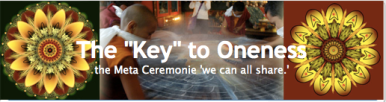 The Key to Oneness ~ Synchronize with UTC