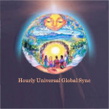 Receive & Radiate: Hourly Universal Global Sync