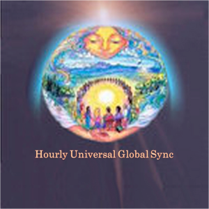 H.U.G.S. Hourly Universal Global Sync
