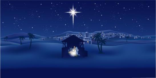 Gaia's Christmas Gift to