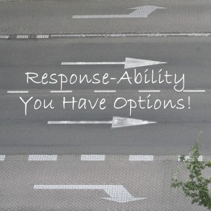 Response-Ability-options to heal the world