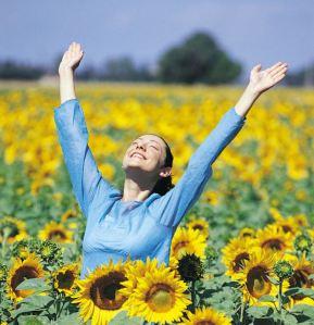 receive radiate sun sync