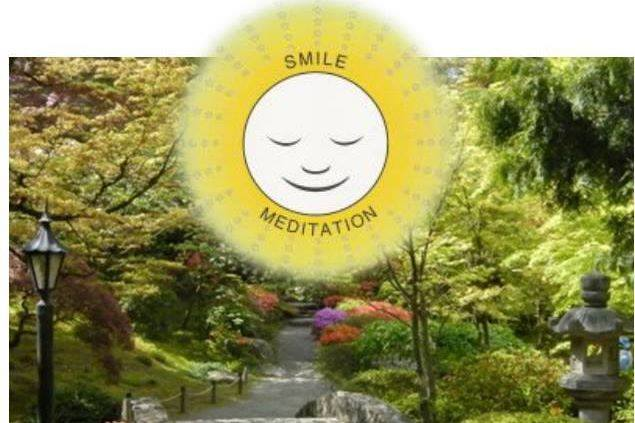 SMILE MEDITATION WORLD