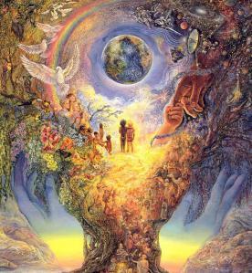 unity consciousness sync