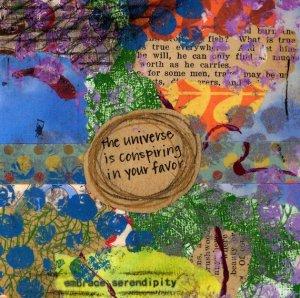 universe favor