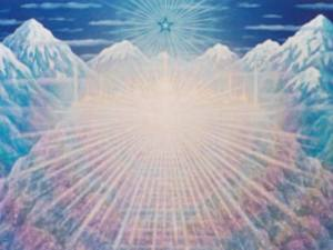 wesak divine light