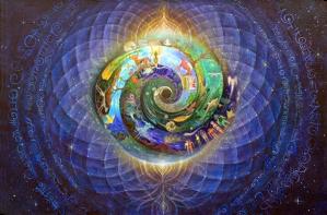 Gaia consciousness
